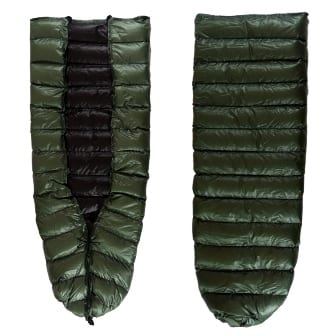 Ultra light down quilts for camping, hiking and backpacking ... : jacks are better quilt - Adamdwight.com