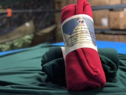 Quilt Liner / Summer Fleece Blanket