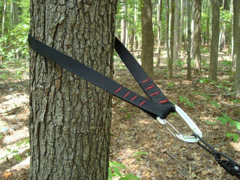 Tree Saver Straps Jacks R Better