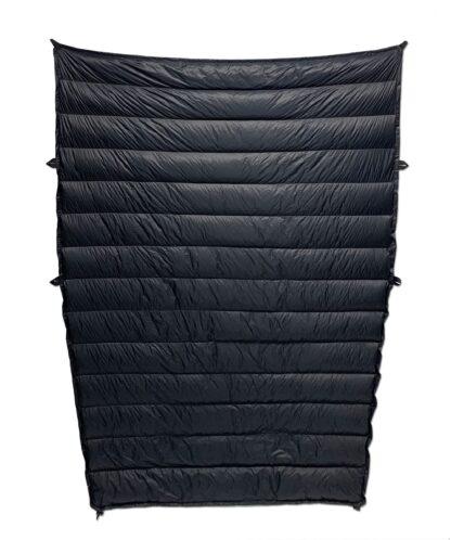 Wide SUmmer Quilt